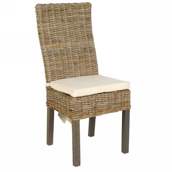 Coussin de chaise - Coussins de chaises dehoussables ...
