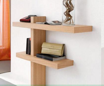 La console meuble d 39 entr e tendance meuble house for Meuble console d entree