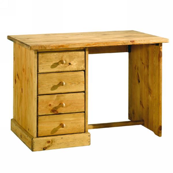 bureau pin massif fly mulhouse 19. Black Bedroom Furniture Sets. Home Design Ideas