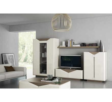 "Meuble de salon moderne ""Maid"""