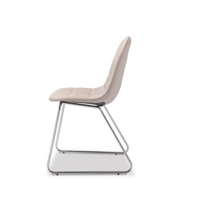"""Chaise moderne café """"Filou"""""""