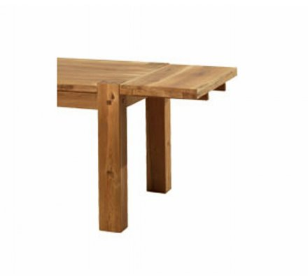 "Allonge de 50 cm table ""Lodge Casita"" pour les tables de 150 et 180cm"
