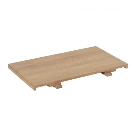 Allonge de 50 cm pour table CUNEO en 180 cm fixe