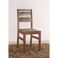 "Chaise bois massif 'Oslo"""