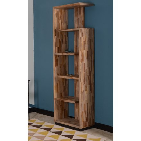 "Bibliothèque 60 cm en bois massif  "" BENDIGO"""