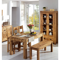 """Table de salle à manger """"Lodge Casita"""" 150cm"""