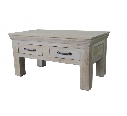 "Table basse style persienne ""VALENCIA"""
