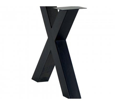 "Table en pin massif en 180 cm ""Cooper"""