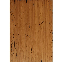 Table de repas chêne massif avec allonge 220cm