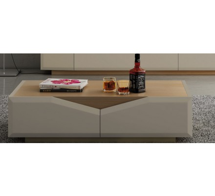 "Table basse moderne ""Maid"""