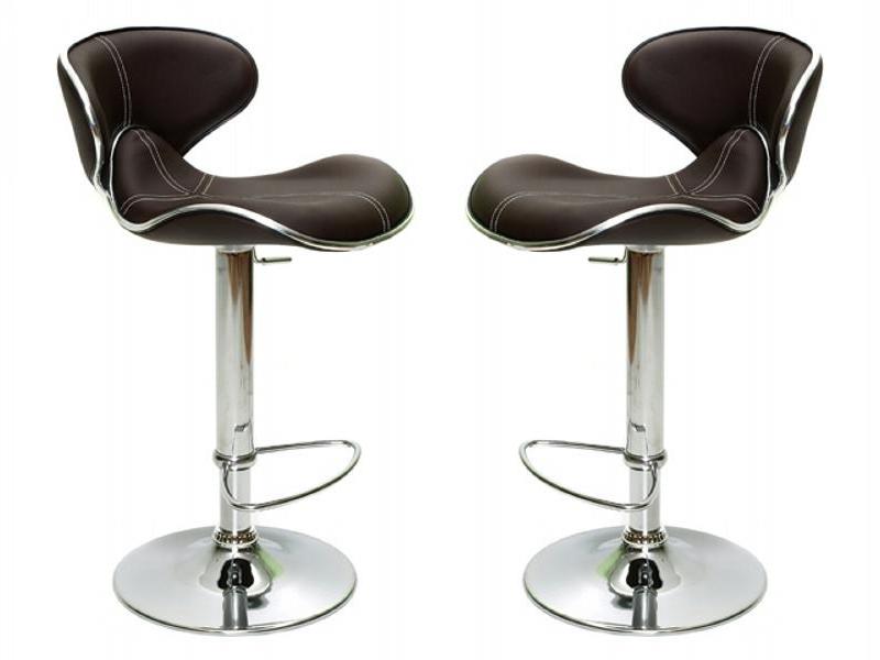 tabouret de bar tora. Black Bedroom Furniture Sets. Home Design Ideas