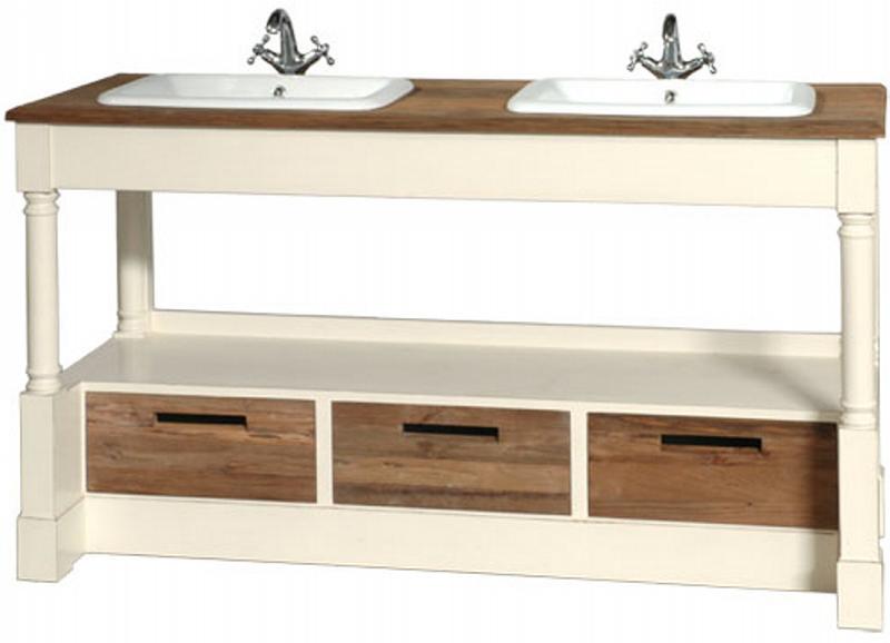meuble vasque salle bain bois accueil design et mobilier. Black Bedroom Furniture Sets. Home Design Ideas