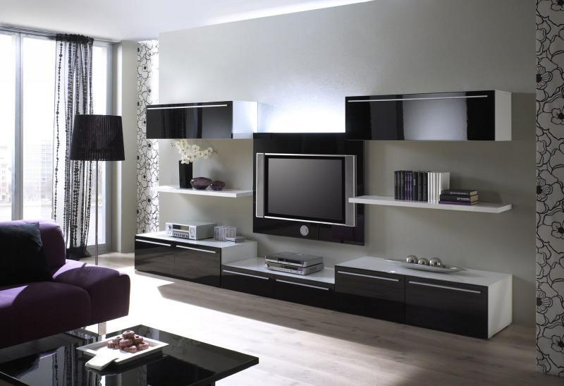 cr er la d co de ma pi ce salon salle a manger en fonction de la cuisine. Black Bedroom Furniture Sets. Home Design Ideas