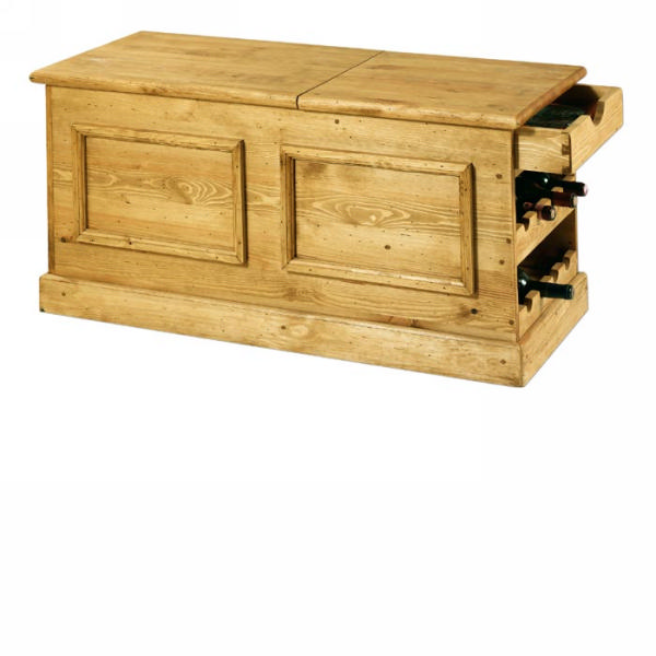 table basse coffre rangement. Black Bedroom Furniture Sets. Home Design Ideas