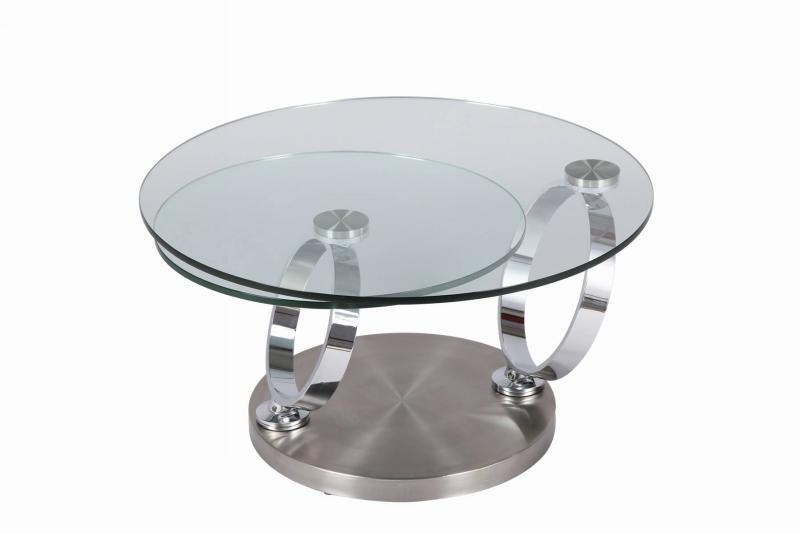 table basse verre moderne cristal dimension de la fermee pictures. Black Bedroom Furniture Sets. Home Design Ideas