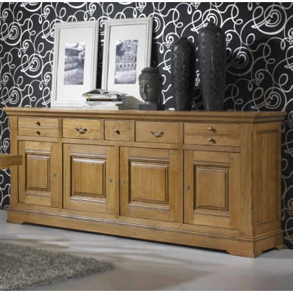 astuces entretien des meubles en ch ne meuble house. Black Bedroom Furniture Sets. Home Design Ideas