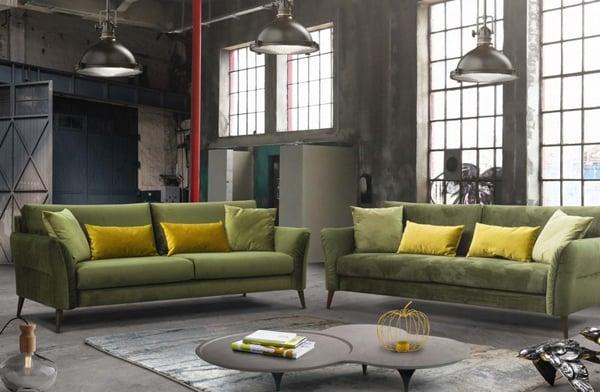 Choisir le bon canapé pour son salon